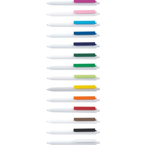Długopisy z nadrukiem El Primero White