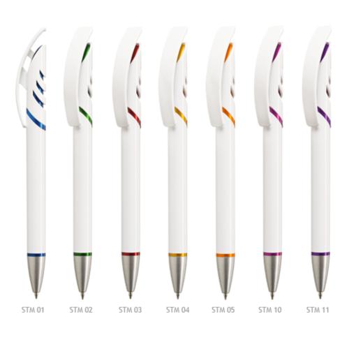 Długopis STARCO METALIC